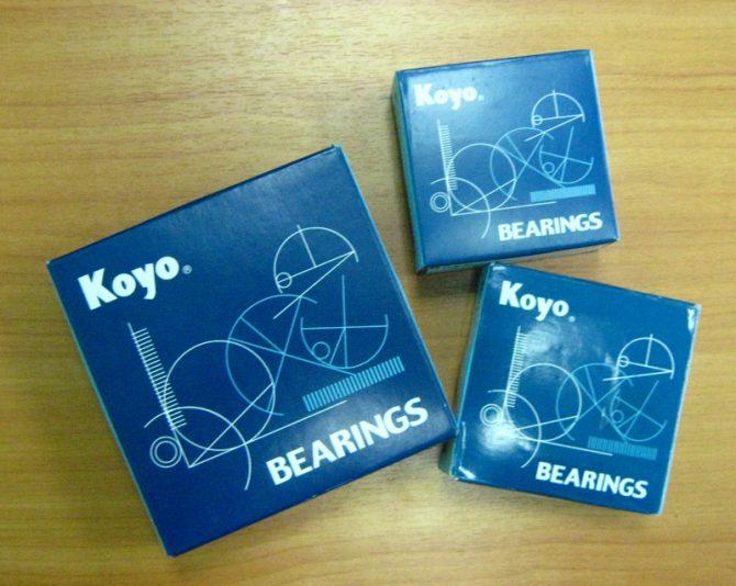 koyo_bearings