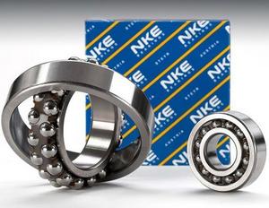 Подшипники NKE: качество австрийского бренда