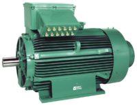 NSK существенно снизила энергопотери в промышленных двигателях за счет смазки и сепаратора подшипников.