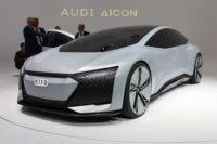 Москва и Татарстан готовятся к беспилотным автомобилям